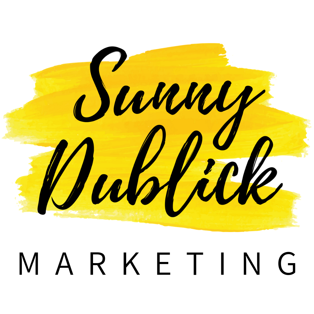 Sunny Dublick Marketing